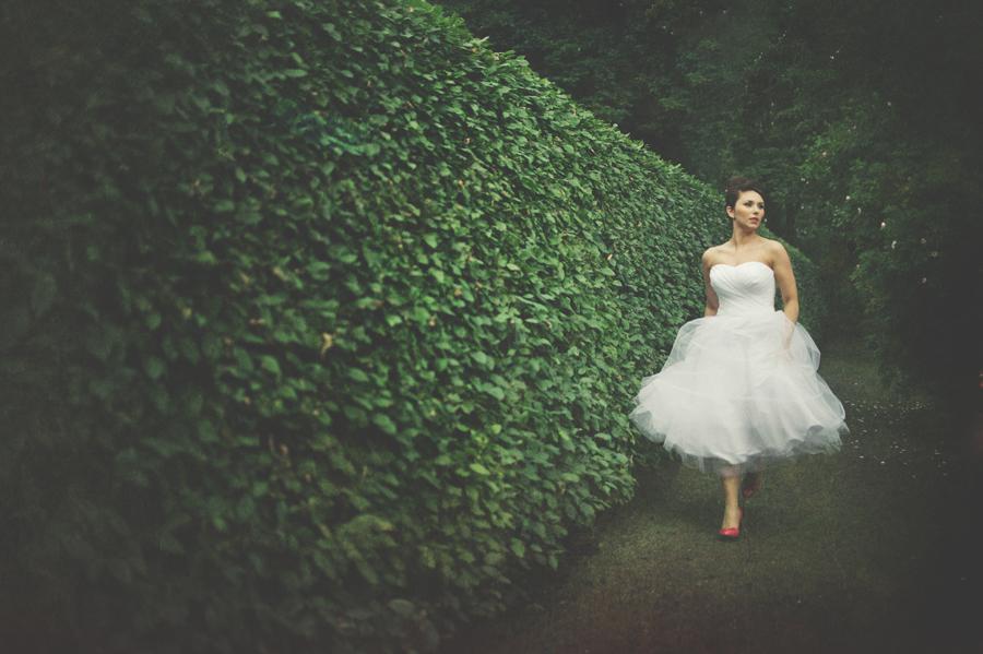 bajkowa fotografia ślubna śląsk