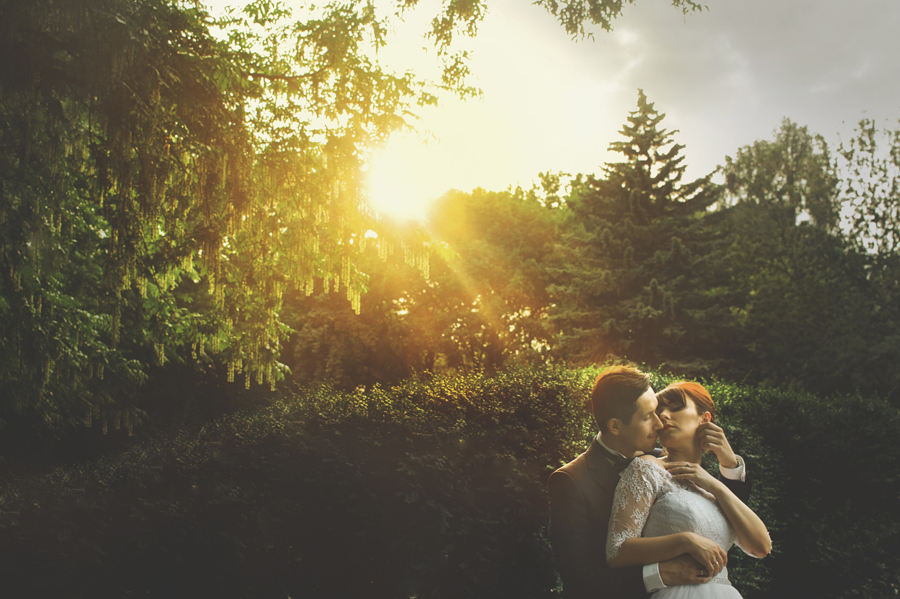 Monika Juraszek - najlepsze zdjęcia ślubne 2015