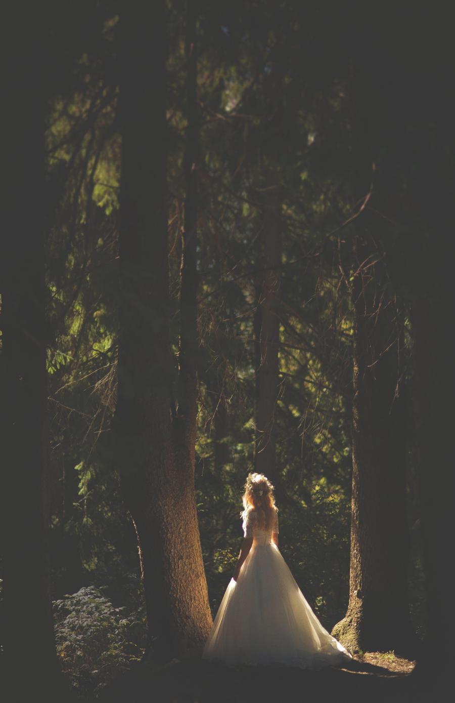 Monika Juraszek - bajkowa fotografia ślubna śląsk