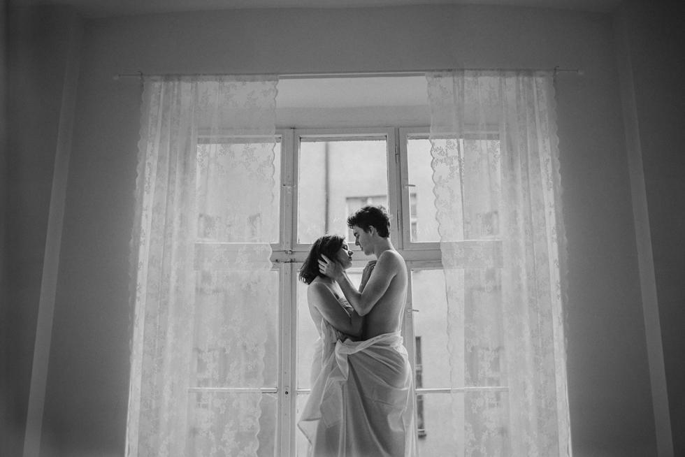 sesja sensualna pary śląsk