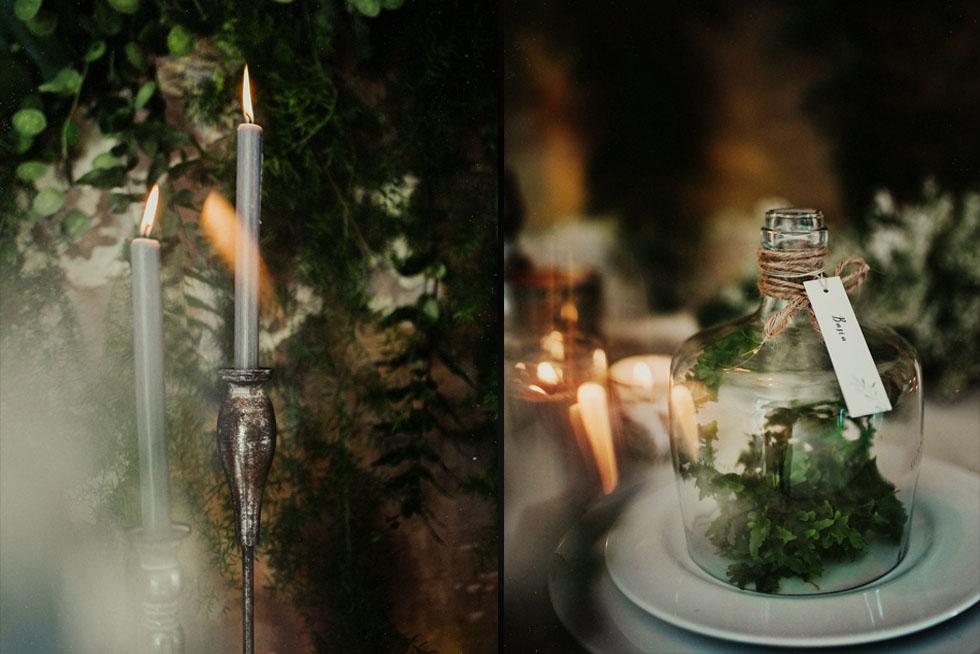 stylizowana sesja ślubna zabrze