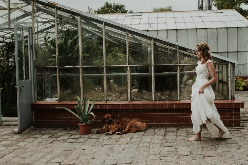 magiczne zdjęcia ślubne