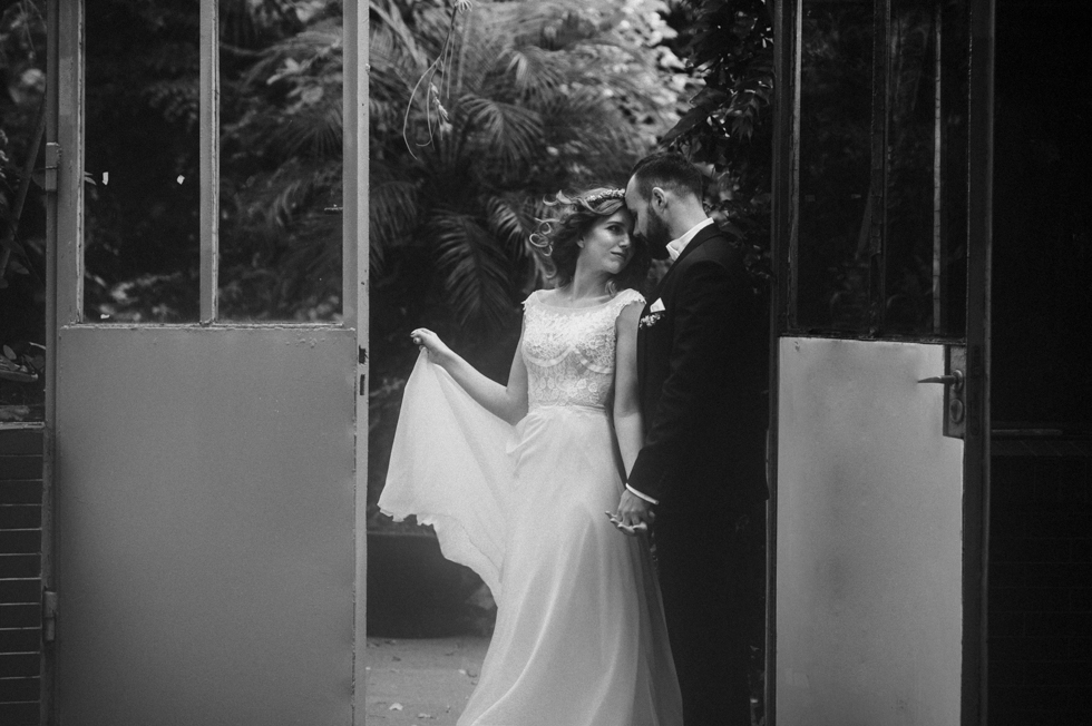 romantyczne fotografie ślubne