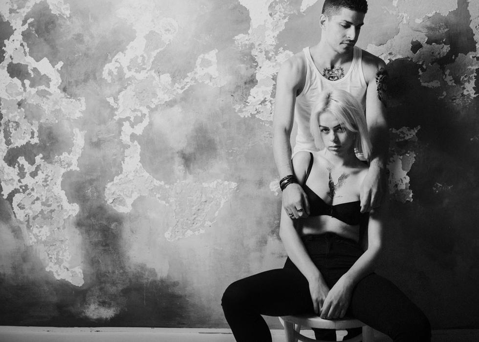 zdjęcia sensualne par