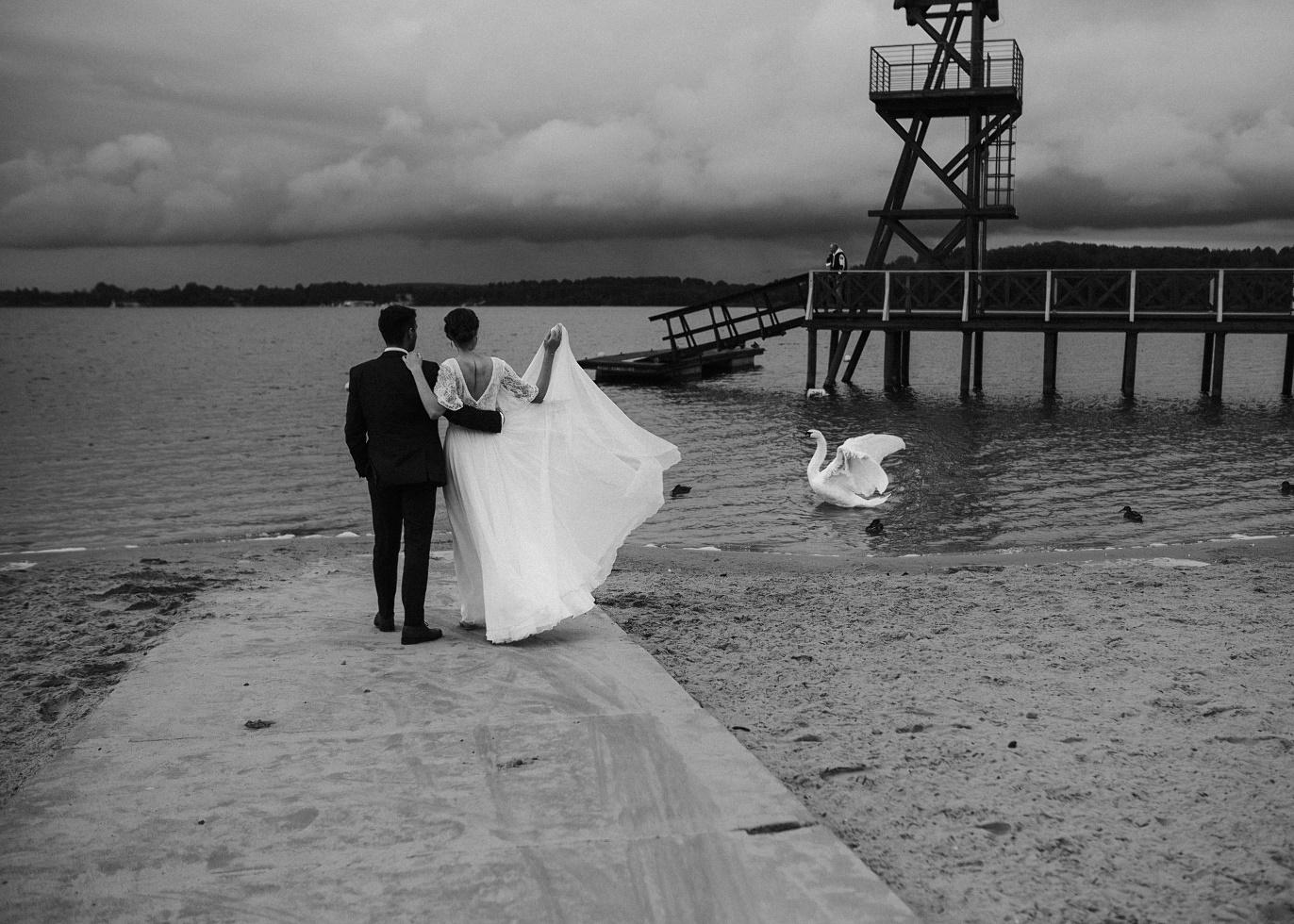 magiczna fotografia ślubna