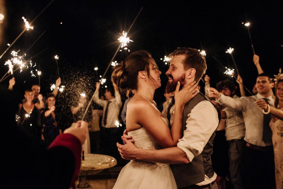 ślub w Pałacu Jabłonna