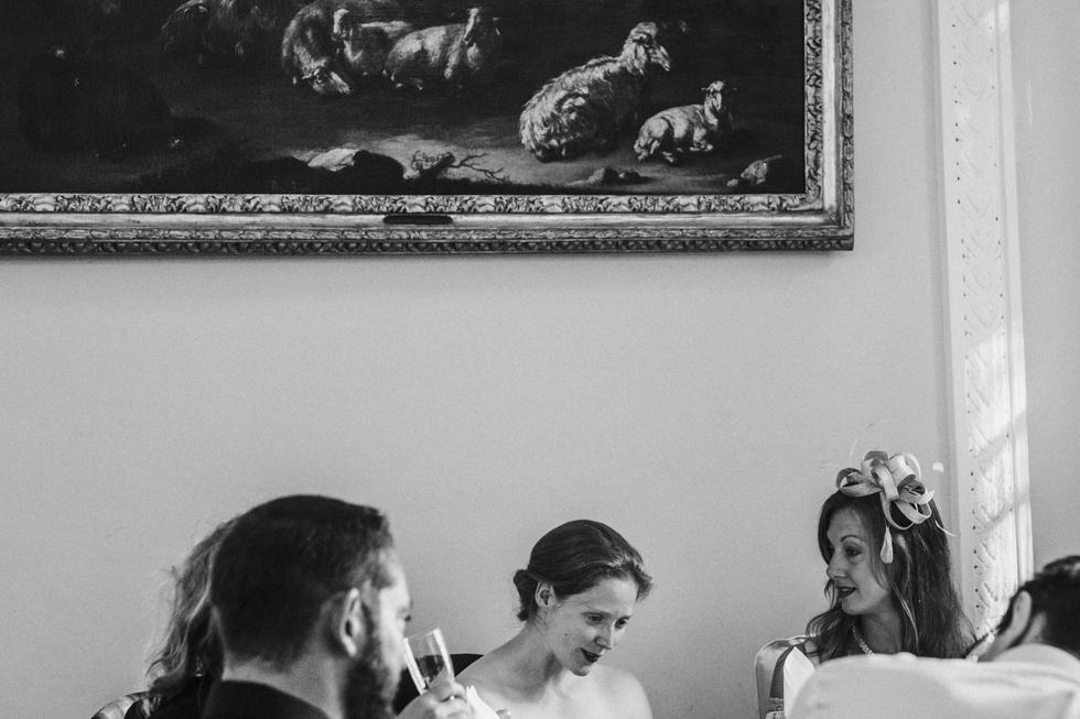 Ślub w Pałacu w Jabłonnie