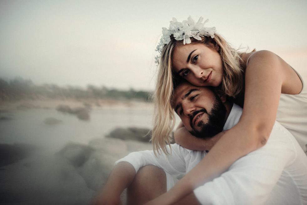 Zdjęcia ślubne na Sardynii