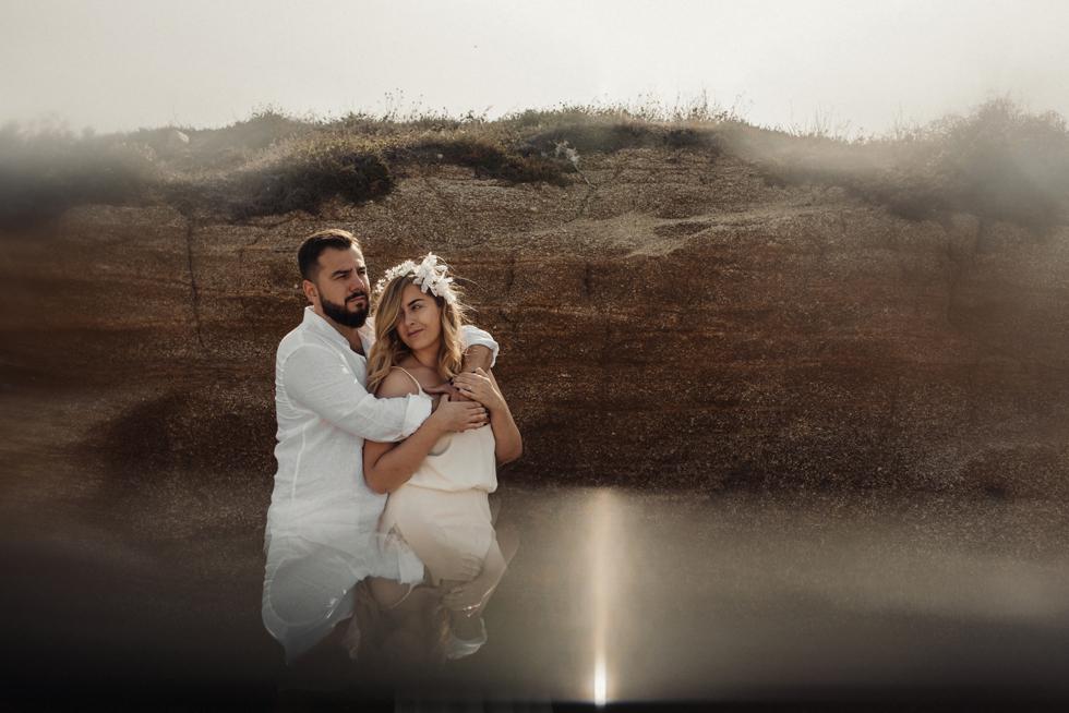 sesja ślubna na Sardynii