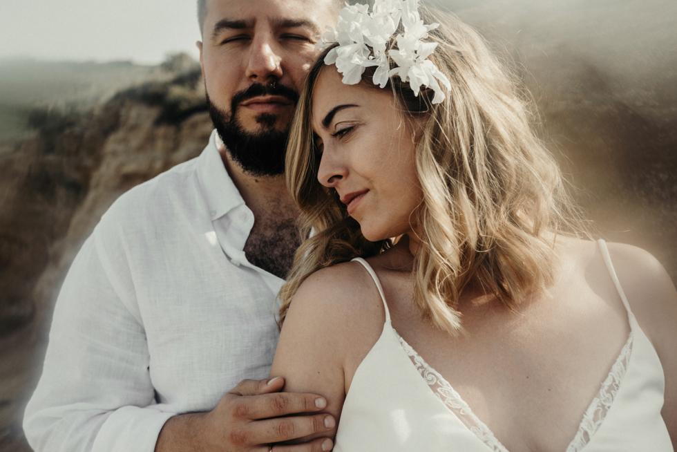 plener ślubny Sardynia
