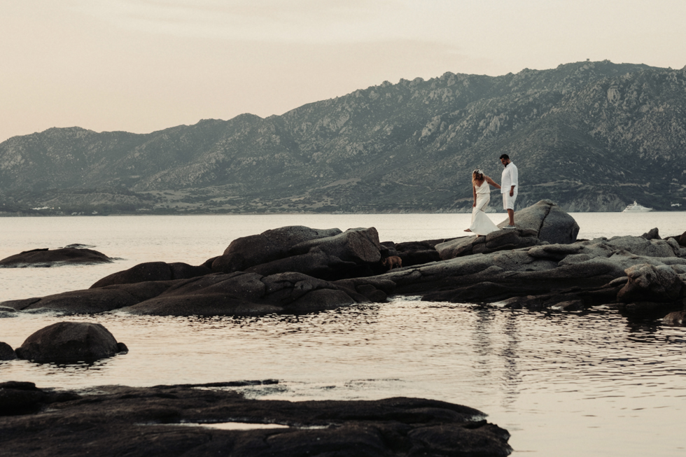 Fotografia ślubna włochy