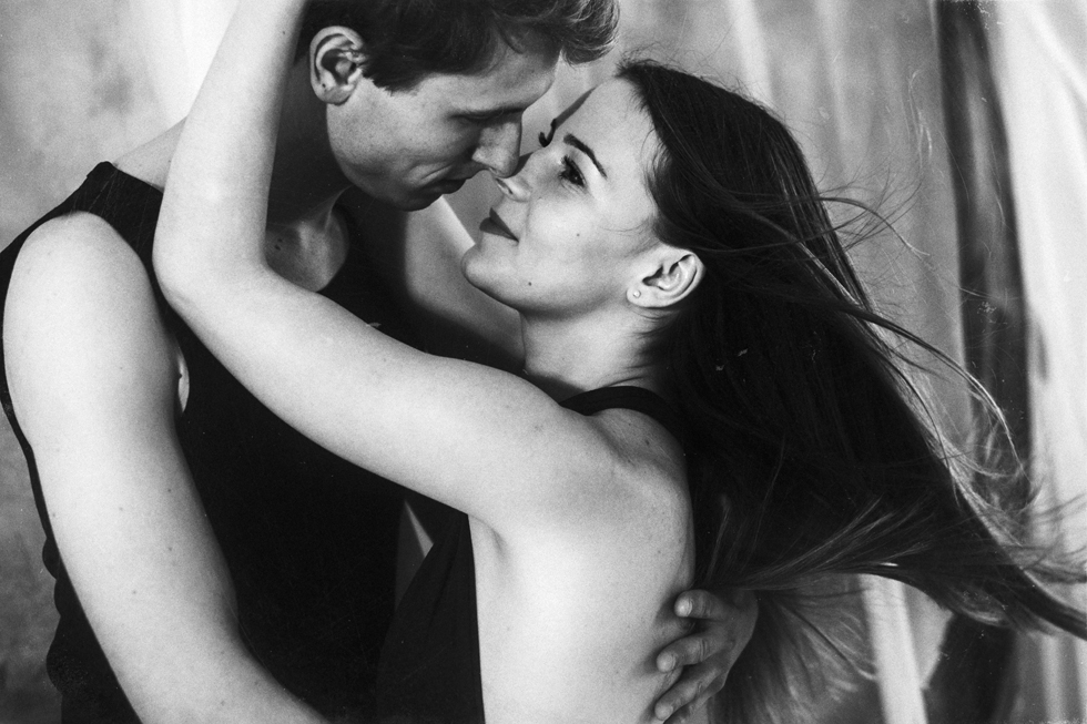 sesje sensualne par