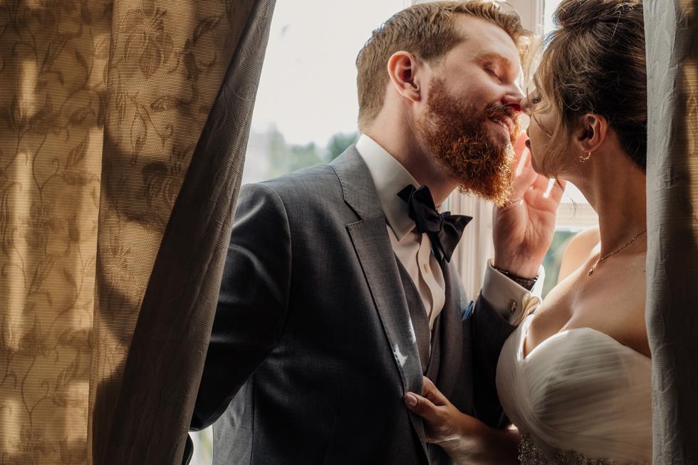 Najlepsze fotografie ślubne 2018 roku