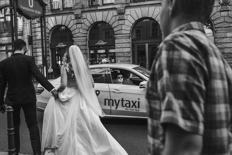 reportaż ślubny berlin
