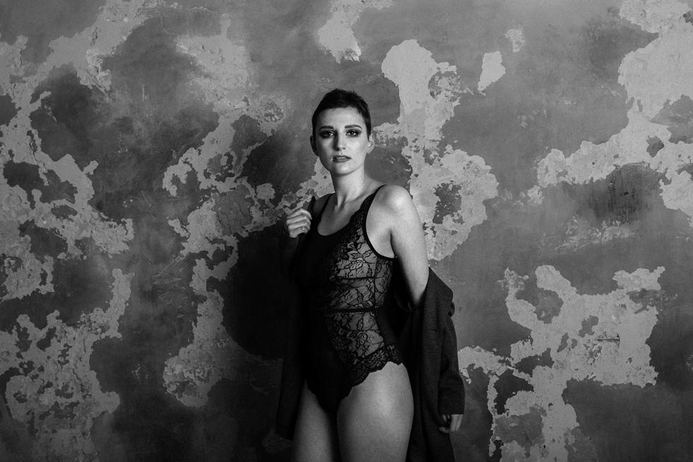 Sesja kobieca - fotografia sensualna